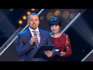 5-летие G-TIME. Выступление Директора по развитию бизнеса Дениса Юрченко