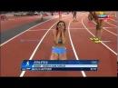 Наталья Антюх Олимпийская чемпионка Лондона 400 м с б