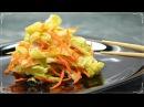 Вкусная Маринованная Пекинская Капуста Быстрый и простой рецепт закуски Семейные рецепты