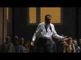 Verdi- Macbeth  Dimitris Tiliakos, Ferruccio Furlanetto duet Act 1 (Paris 2009)