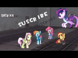 SFM Ponies Random 5  Clothes  wAJ