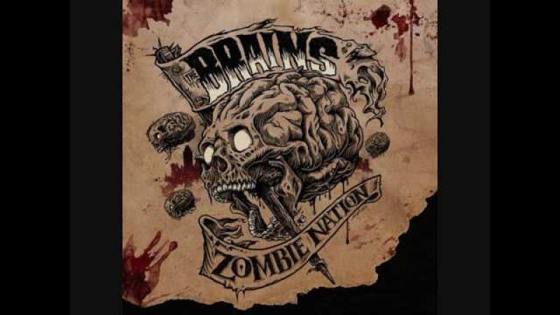 The Brains - Enjoy The Silence