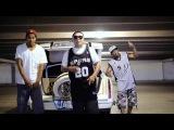 Wally P - City On Fire ft. Kimo Sabi, LIFE, V-12 Preem, J-Stylez, PZ Mayne, Merk Rock &amp AB DVinci
