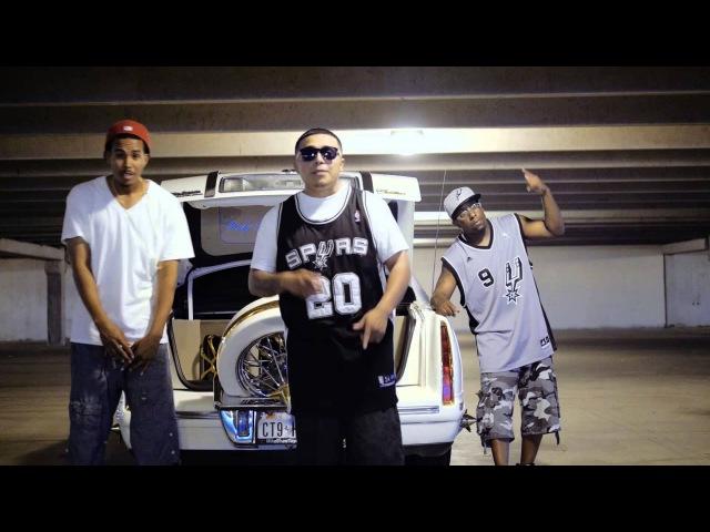 Wally P - City On Fire ft. Kimo Sabi, LIFE, V-12 Preem, J-Stylez, PZ Mayne, Merk Rock AB DVinci