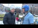 Придурки из Реутов ТВ в Рыбинске