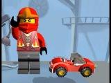 LEGO Juniors Create & Cruise - ЛЕГО МАШИНКИ #3