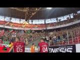 спартак - Локомотив ЧР (19.08.17) Parovoz1k.ru
