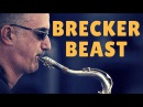 Those 7 Times Michael Brecker Went Beast Mode