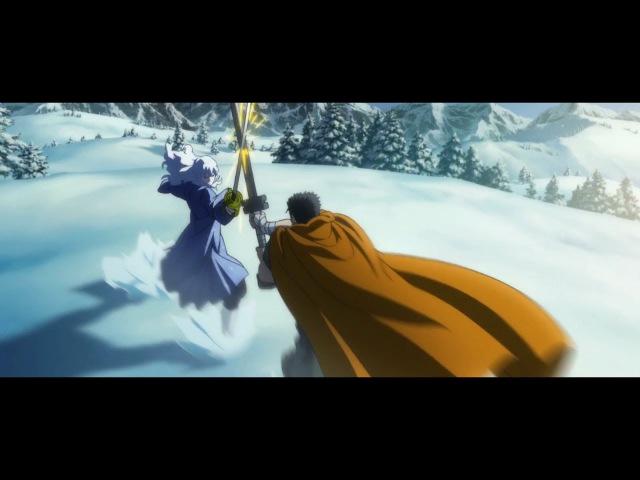 Berserk: The Golden Age Arc Sakuga MAD