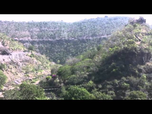 Пещерные храмы Аджанты Caves of Ajanta, Maharashtra, India