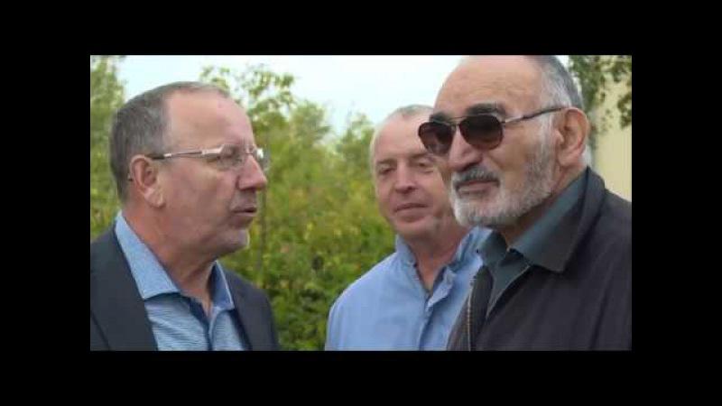 Посол Афганистана в Варнавино. Варнавино. Эфир НК 21.09.2017