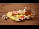 ★Смесь имбиря лимона и чеснока старинный рецепт ЦЕЛЕБНОЙ настойки Этот эликсир поможет очистить