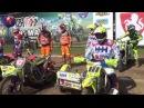 Markelo FIM World Champions Sidecars en Euopean Champions Quads en ONK MX 1 Motocross