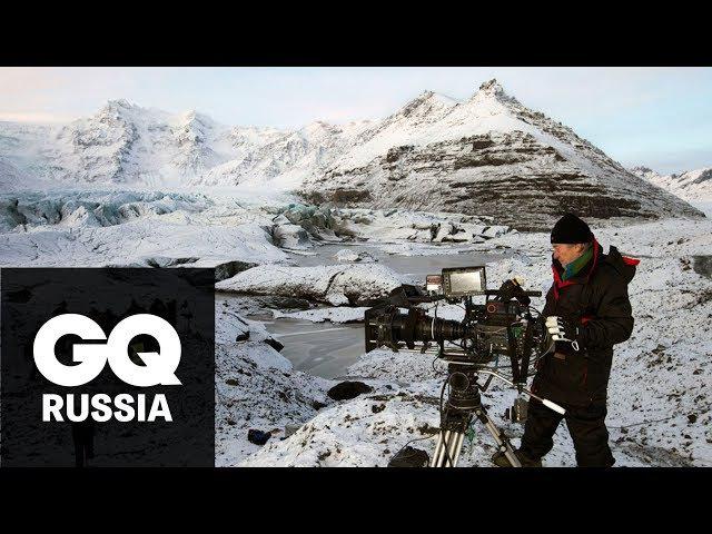 Как снимали «Игру Престолов» в Исландии
