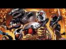 Обзор командыГайды Дедшот и Харли 1 часть DC Legends