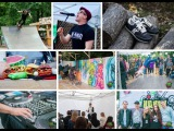 Bubble X (Vologda) vs Splinter (Kazan) | Urban Vegan Fest 2017