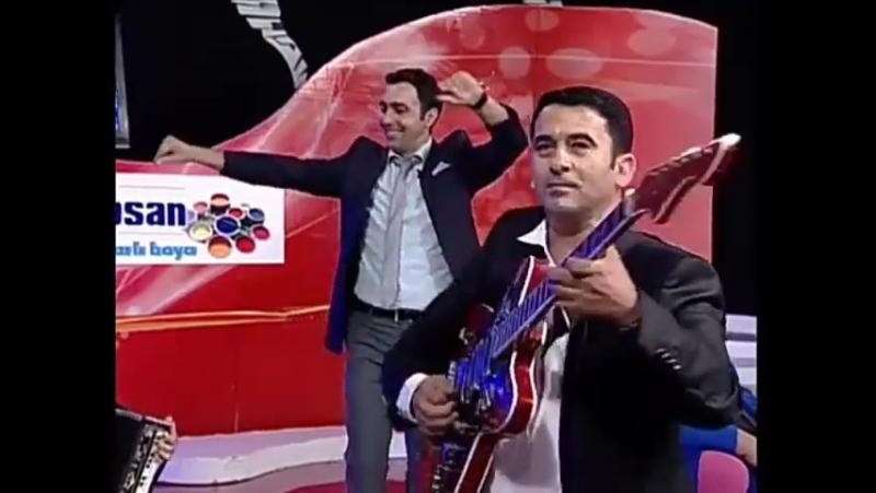Nofel Suleymanov - Yaniq Keremi gitarada