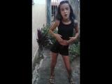 Mc Vik-dançando bang -Anitta -bang