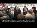 Юрий Бойко ОППОЗИЦИОННЫЙ БЛОК будет отстаивать права пенсионеров МВД и военных пенсионеров