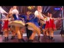 3-4 Русские народные песня и танец Ох, ты, порушка-пораня