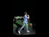 (07.01.18) Дэсон на концерте D-LITE D
