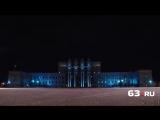 Час Земли 2017 в Самаре
