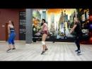 IRA KSUSHA SONYA JAZZ FUNK level.2 Kyle Hanagami Choreography