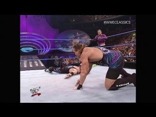 WWF SmackDown 19.07.2001 - Jeff Hardy and X-Pac vs RVD and Kidman
