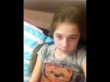 Злата Ширяева  Live