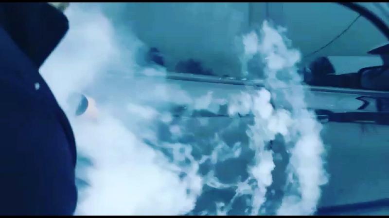сухой туман от автоатель студия 31 Сергиев Посад