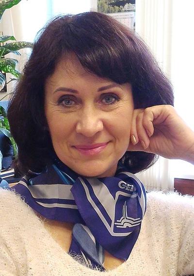 Лариса Давидович