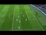 Атака «Ливерпуля» в FIFA 18 не отличается от оригинала