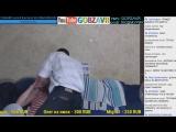Попытка убийства и изнасилование Людмилы на стриме Гобзавра