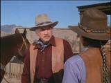 Nevada Smith (1975) - Lorne Greene Cliff Potts Adam West Gordon Douglas