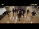 SF9 - 오솔레미오(O Sole Mio) 안무 연습 영상(Dance Practice Video) Full Ver
