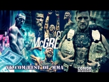 Conor McGregor highlights #MMA #UFC