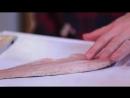 Рыба Как засолить рыбу от Василия Емельяненко mp4