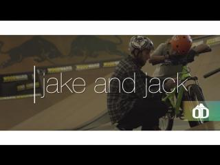 Jack and Jake