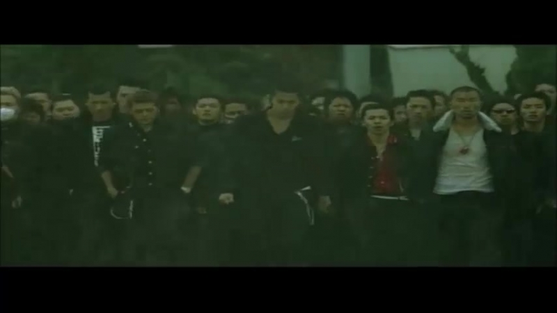 Crows zero dombira cover by just danchik