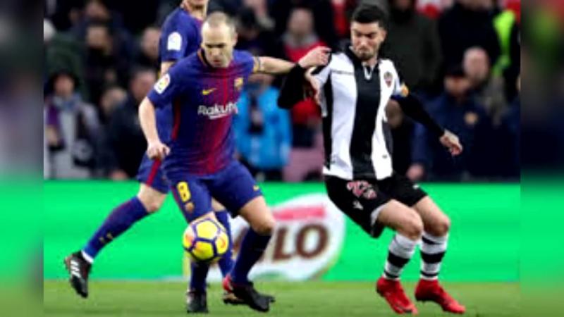 [Барселона ТВ] Барселона продолжает побеждать в Ла Лиге! Дебют Арнаиса, Голы Паулиньо