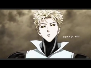 anime vine (One Punch Man)