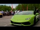 1200 HP Lamborghini Huracan LP610-4 GTT VS 1200 HP Nissan GT-R (R35) GTT
