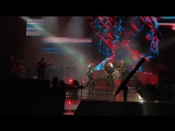 Queen + Adam Lambert Whataya Want From Me (Adam Lambert's Song) Amsterdam Ziggo Dome 2017