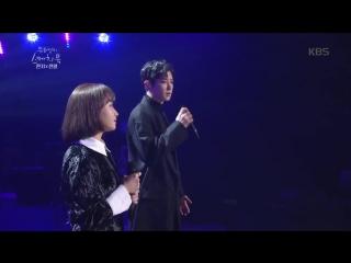 KPTV | Chanyeol(EXO) x PUNCH - Stay with me (Yoo Hee Yeol's Sketchbook)
