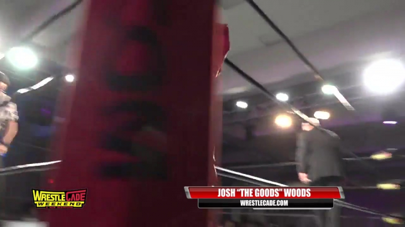 Wrestle Cade Supershow 2017