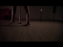 Pole dance - Maja Pirc (Thinking out loud) -Directed by Rok Kadoic.mp4