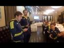 Мякушко та Коломоєць співають дуетом в збірній України