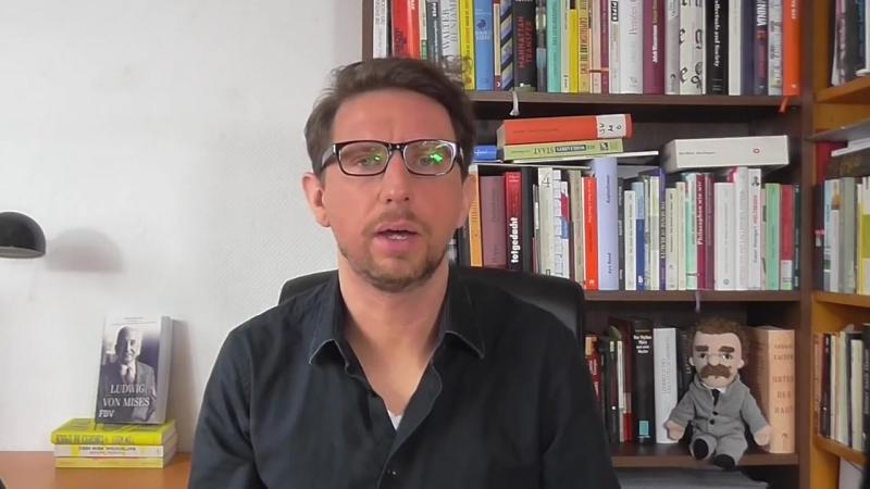 Sozialismus bedeutet Chaos 5 Ideen von Ludwig von Mises