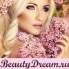 Женский сайт Beautydream.ru
