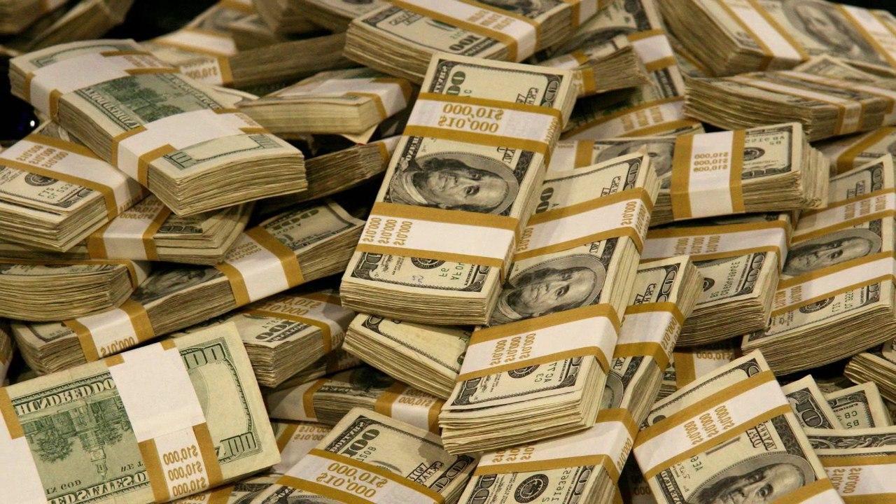 Oxfam: 82% всех мировых богатств владеет 1% жителей Земли